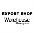Export Shop&Warehouse