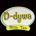 D-dywa milk Tea
